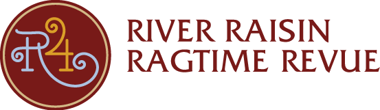 River Raisin Ragtime Revue – a Ragtime Orchestra